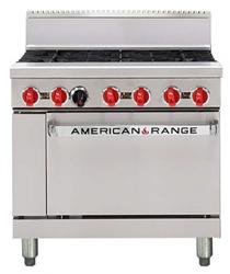 American Range AAR.6B 36