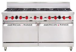 American Range AAR.6B.24G 60