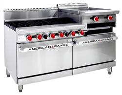 American Range AAR.6B.24RG 60