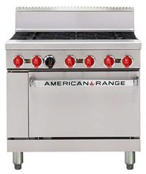 American Range AAR.6B.NV 36