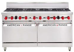 American Range AAR.8B.12G 60