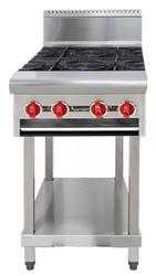 American Range AARHP.12.2 2 open Burner Boiling Top