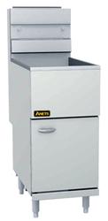 Anets 35AS Silverline Fryer