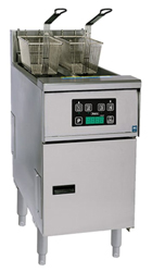 Anets AEP14D Platinum Series Fryer