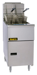 Anets AGG14 Goldenfry Fryer