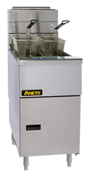 Anets AGG14T Goldenfry Fryer