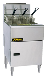 Anets AGG18 Goldenfry Fryer