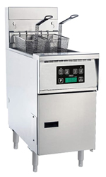 Anets AGP55D Platinum Series Fryer