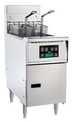 Anets AGP55TC Platinum Series Fryer