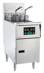Anets AGP55TD Platinum Series Fryer