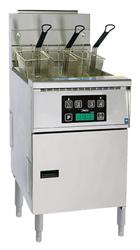 Anets AGP60WC Platinum Series Fryer