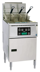 Anets AGP75C Platinum Series Fryer