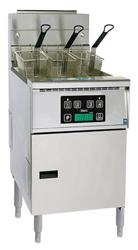 Anets AGP75D Platinum Series Fryer