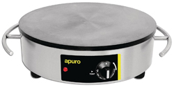 Apuro CC039-A Electric Crepe Maker