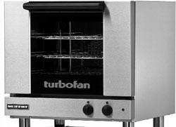 Turbofan E22M3 Convection Oven