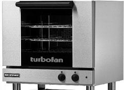 Turbofan E23M3 Convection Oven