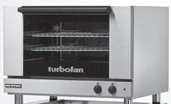 Turbofan E27M2 Convection Oven