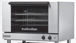 Turbofan E27M3 Convection Oven