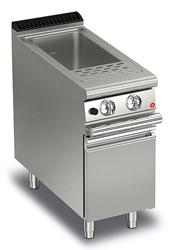 Baron Queen7 Q70CP/G400 Single Well Gas Pasta Cooker