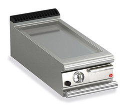 Baron Queen7 Q70FT/G400 Griddle Plate