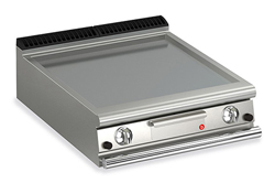 Baron Queen7 Q70FT/G800 Griddle Plate