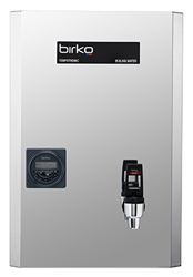 Birko Tempo Tronic 5Lt Stainless Steel Boiling Water Unit with Timer