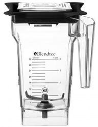 Blendtec Commercial Blender Fourside 1.9 Ltr Extra Jugs