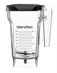 Blendtec FourSide Domestic Blender Jar