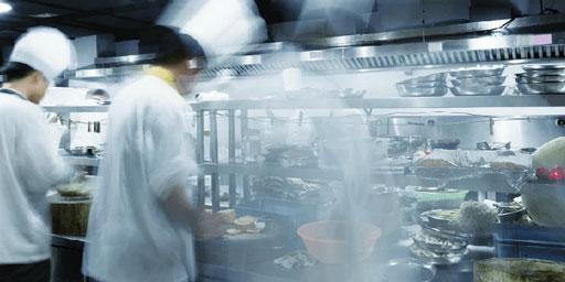 10 popular pieces of catering equipment