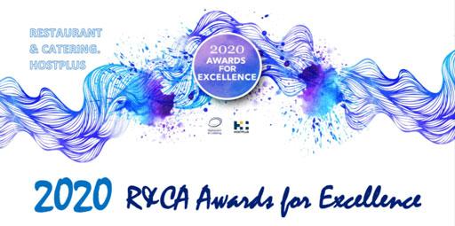 Sydney RCA Award winners