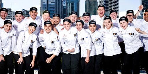 Next Gen Chefs
