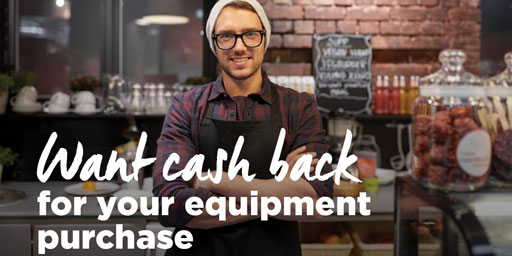 Get a cash injection into your business!