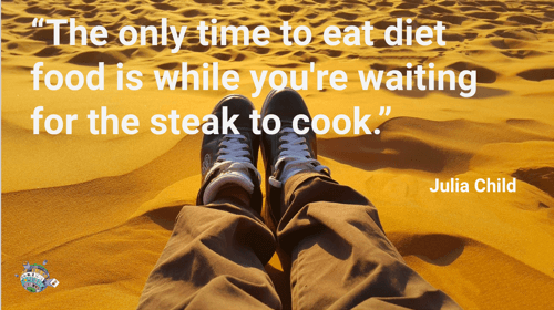 Friday Food Quotes & Other Inspiring Thoughts