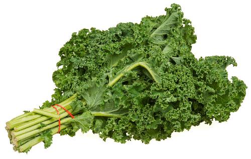 Kale Superfood Craze. Do you Have a Favourite Kale Recipe?