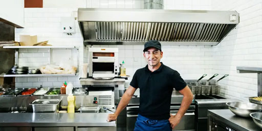 The costs of opening a restaurant