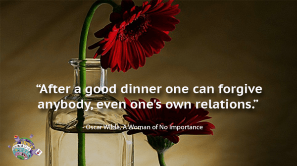 Friday Food Quotes & Other Inspiring Thoughts - 7/07