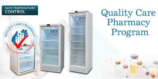 Guide to buying a medical fridge