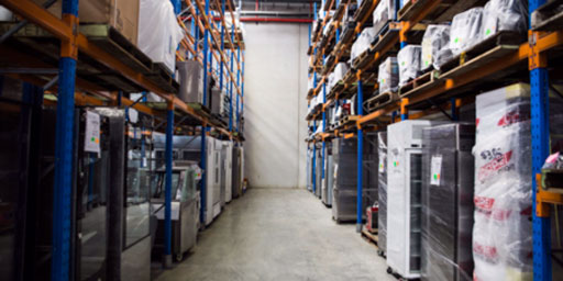 Is Used Equipment Right For Your Business?