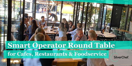 Smart Operator Round Table 17 Sept
