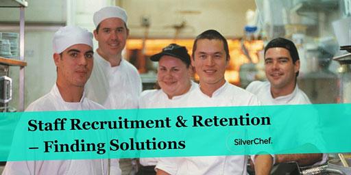 Staff Recruitment & Retention Webinar