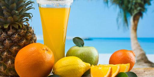 Refreshing Summer Juice Recipes