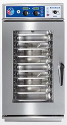 Blue Seal EC1011CSDW 10 Tray S Line Compact Combi Oven