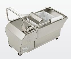 Blue Seal EF40 FILTERMAX Filter System