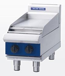 Blue Seal G512C-B Gas Griddle 300mm Bench Model