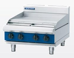 Blue Seal G514B-B Gas Griddle 600mm Bench Model