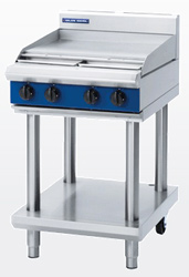 Blue Seal G514B-LS Gas 600 Griddle