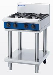 Blue Seal G514C-LS Gas Cook Top 2 Burner 300 Grill