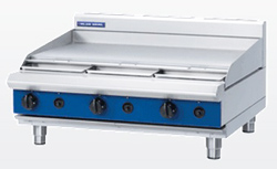 Blue Seal G516A-B Gas Griddle 900 Bench Model