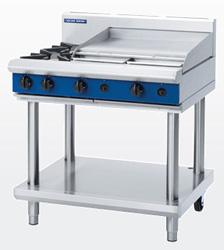 Blue Seal G516B-LS Gas Cook Top 2 Burner 600 Grill