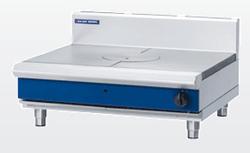 Blue Seal G57-B Gas Target Top Bench Model
